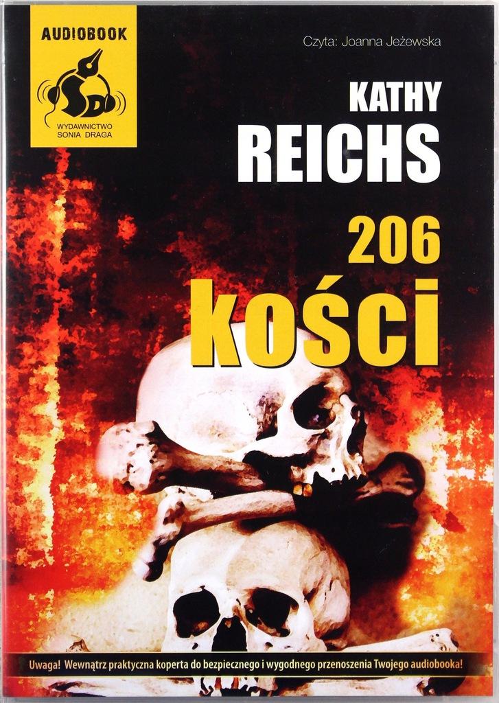 Reichs Kathy 206 Kości