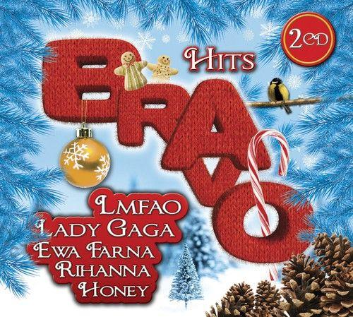 Sklad Bravo Hits Zima 2012