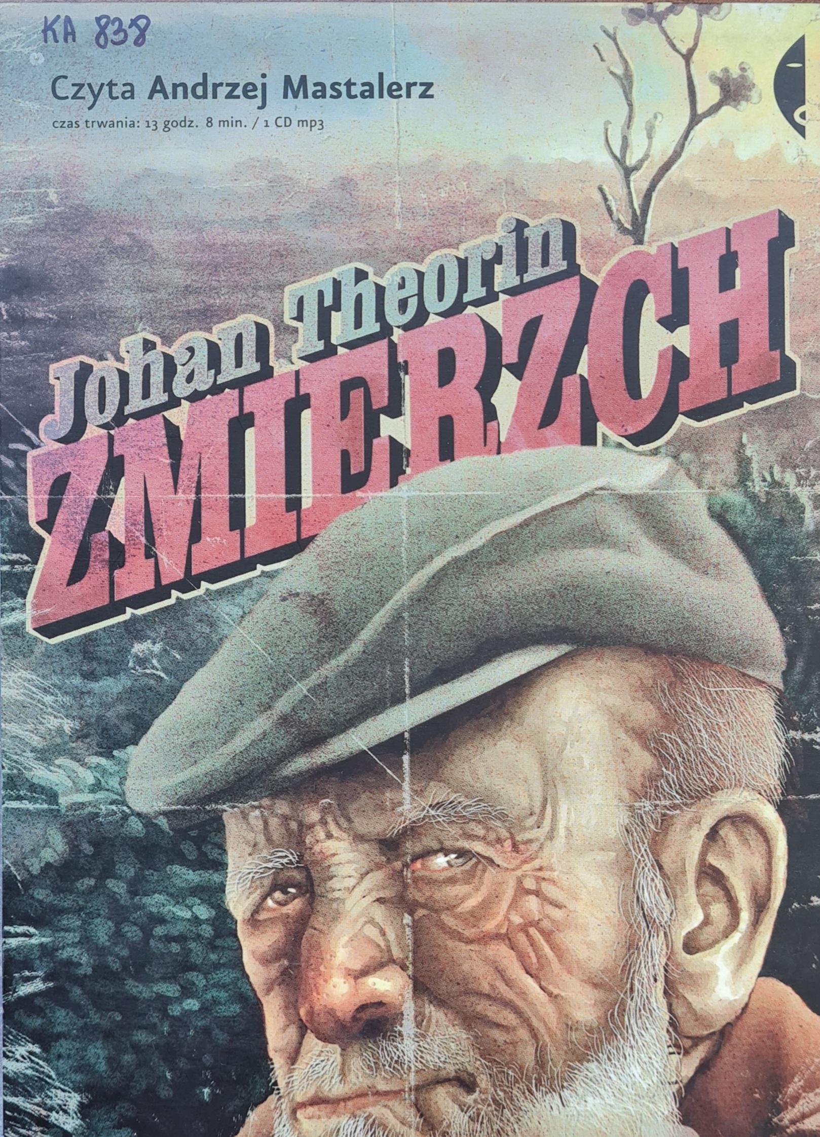Theorin Johan Zmierzch