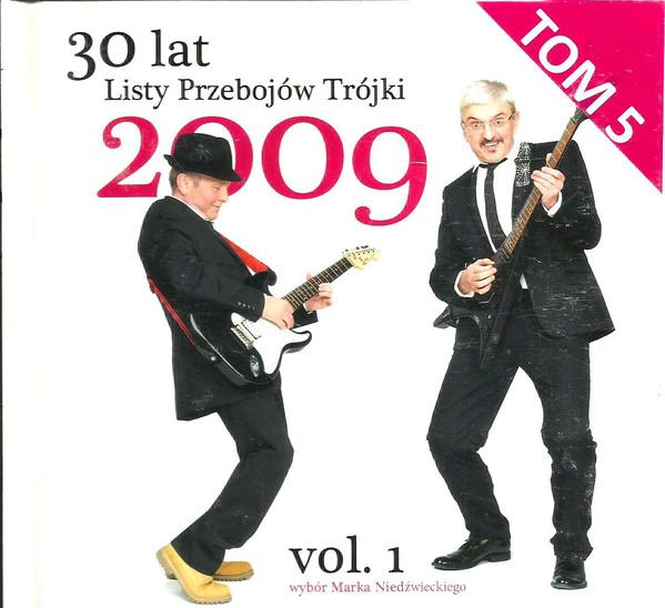 30 Lat LP 3 – 2009 Vol.1