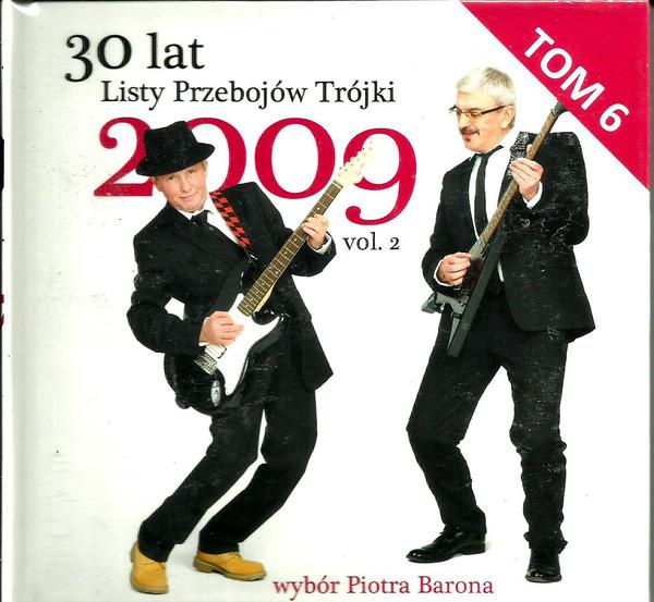 30 Lat LP 3 – 2009 Vol.2