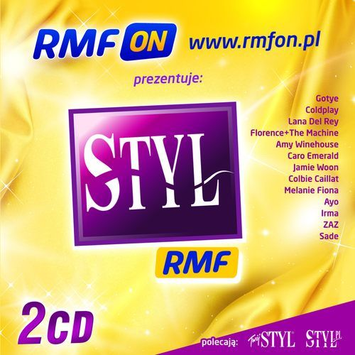 RMF Styl 2012