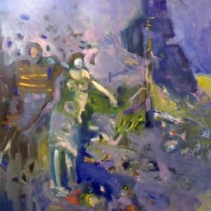Malarstwo Grażyny Zarzeckiej 3