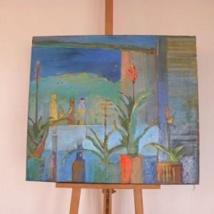 Malarstwo Grażyny Zarzeckiej 4