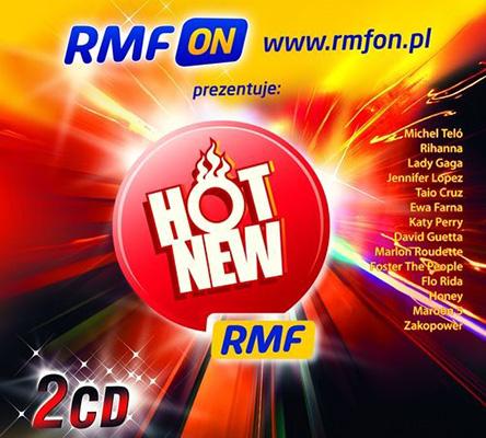 RMF Hot New 2012