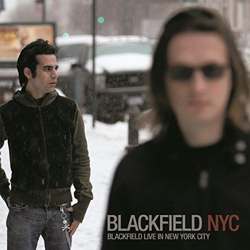 Blackfield – Nyc