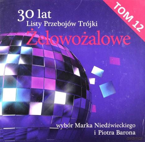 30 Lat LP 3 – Żelowożalowe