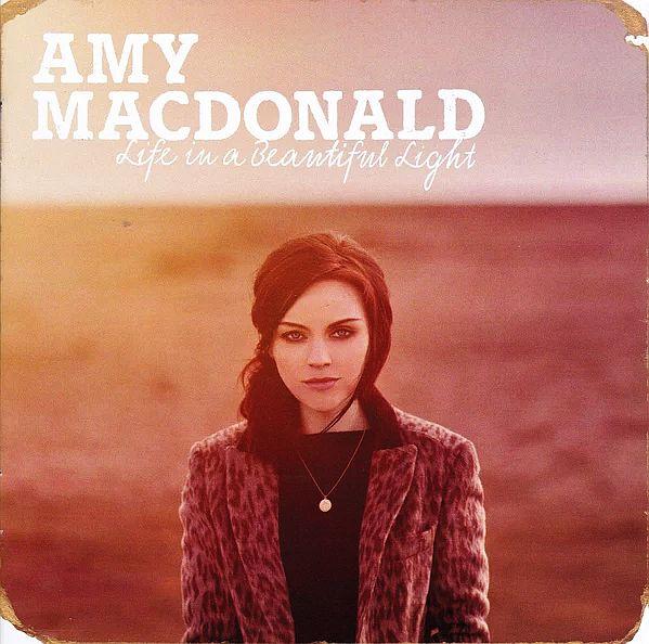 MacDonald Amy – Life In A Beautiful Light