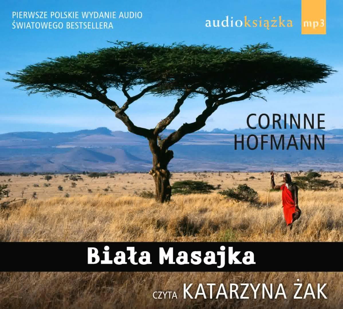Hofmann Corinne Biała Masajka