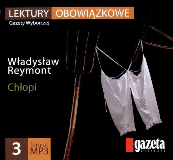 Reymont Władysław Chłopi