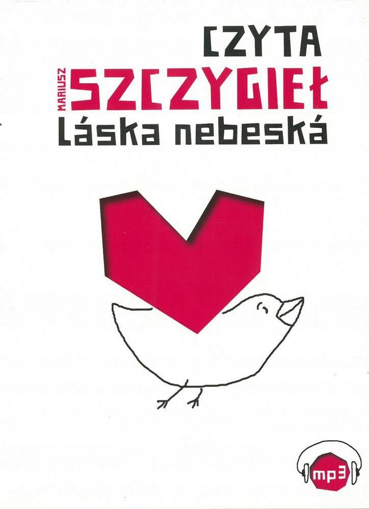 Szczygieł Mariusz Laska Nebeska