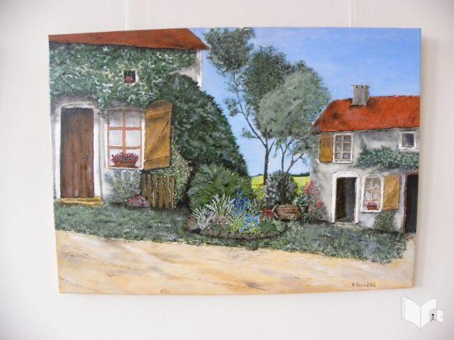 Piotr Solis – Malarstwo