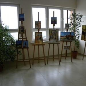 Piotr Solis – Malarstwo 2