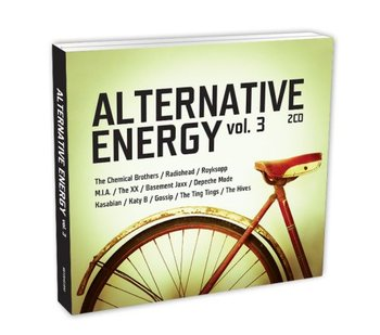 Alternative Energy 3