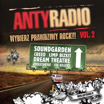 Antyradio Wybierz Prawdziwy Rock Vol.2