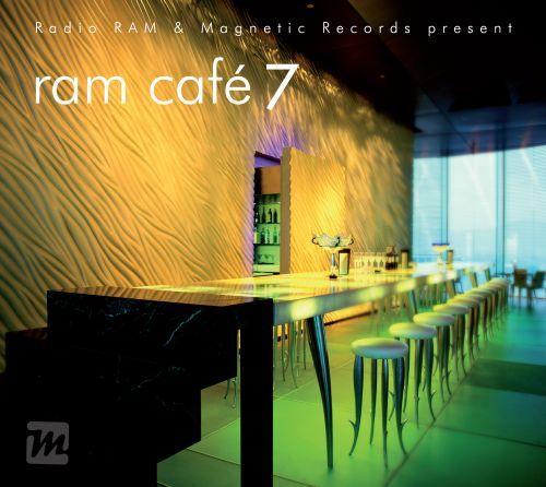 Ram Cafe 7