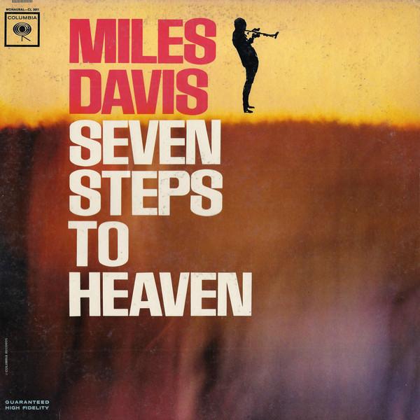 DAVIS MILES – Seven Steps To Heaven
