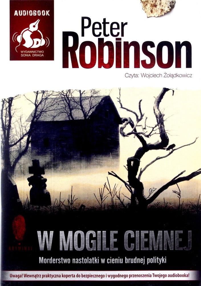 Robinson Peter W Mogile Ciemnej
