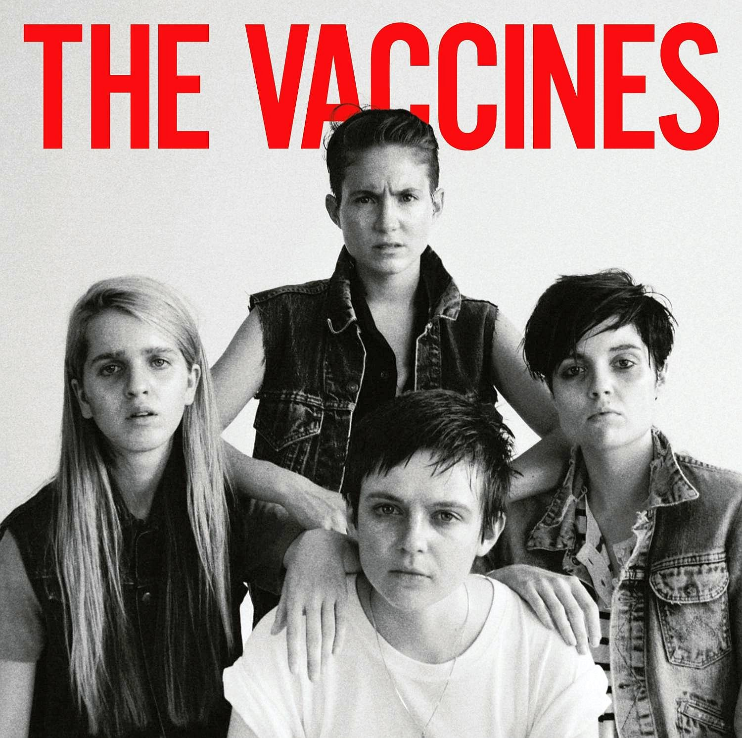 VACCINES – Come Of Age