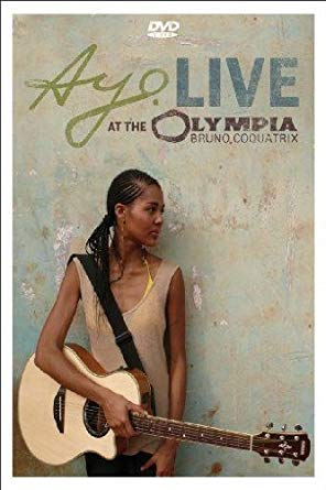 AYO – Live At The Olympia Bruno Coquatrix