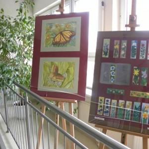 Maria Maślankowska Wystawa 3
