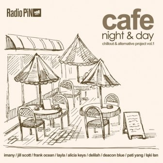 Cafe Night & Day