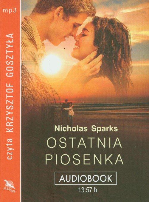 Sparks Nicholas Ostatnia Piosenka
