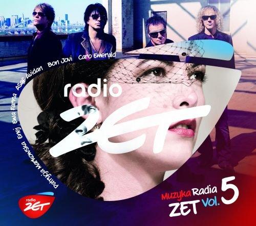 Muzyka Radia Zet. Vol. 5