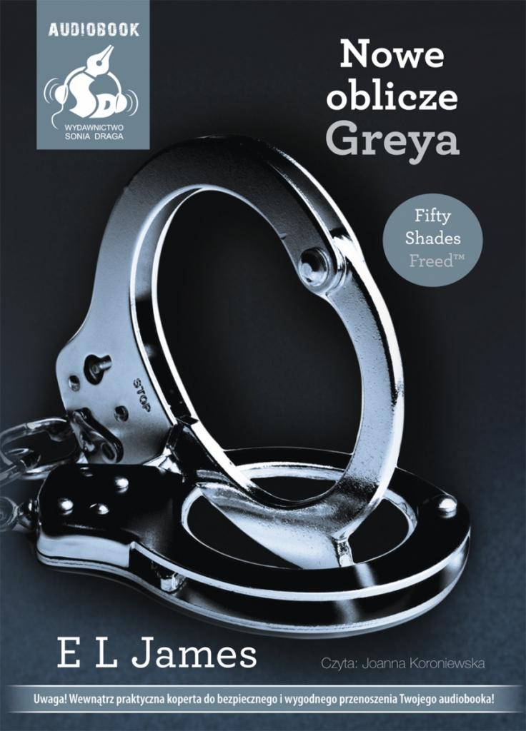 James E.L. – Nowe Oblicza Greya
