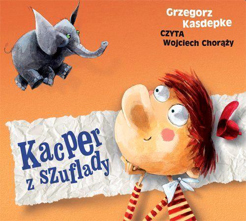 Kasdepke Grzegorz Kacper Z Szuflady