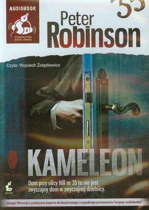 Robinson Peter Kameleon