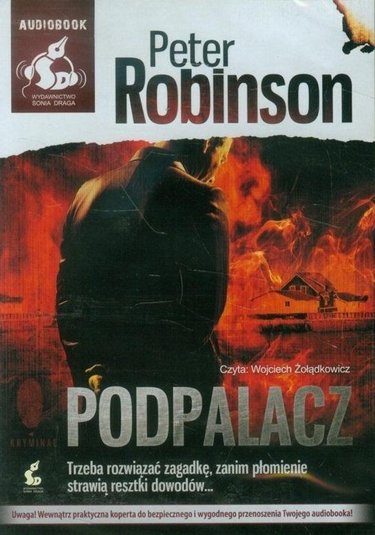 Robinson Peter Podpalacz