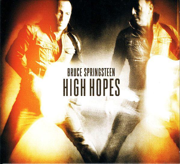 SPRINGSTEEN BRUCE - High Hopes