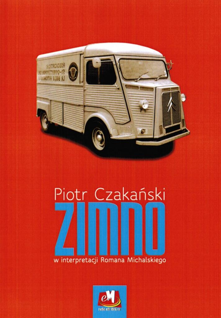 Czakański Piotr Zimno