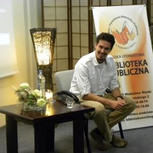 Spotkanie Z Tomkiem Michniewiczem 1