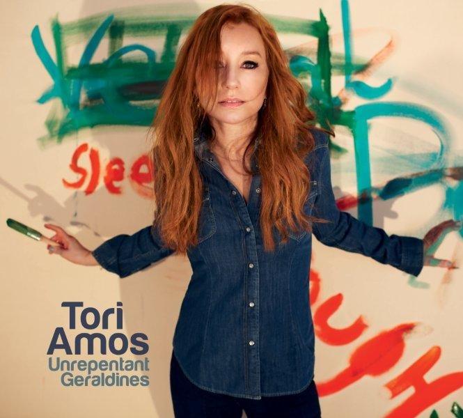 AMOS TORI – Unrepentant Geraldines