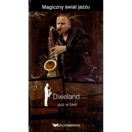 Dixieland. Jazz W Bieli