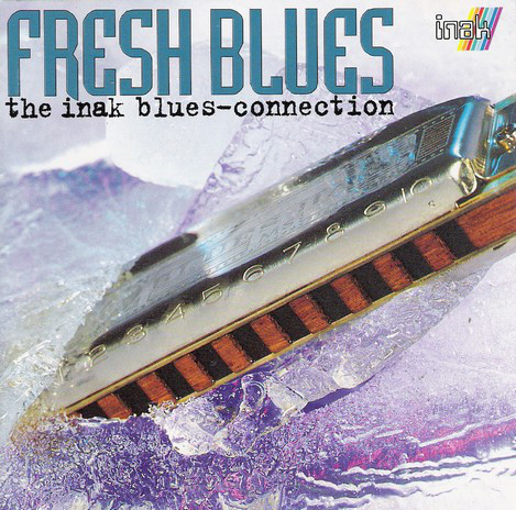 Skład – Fresh Blues