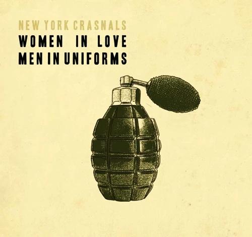 NEW YORK CRASNALS - Women In Love Men In Uniforms