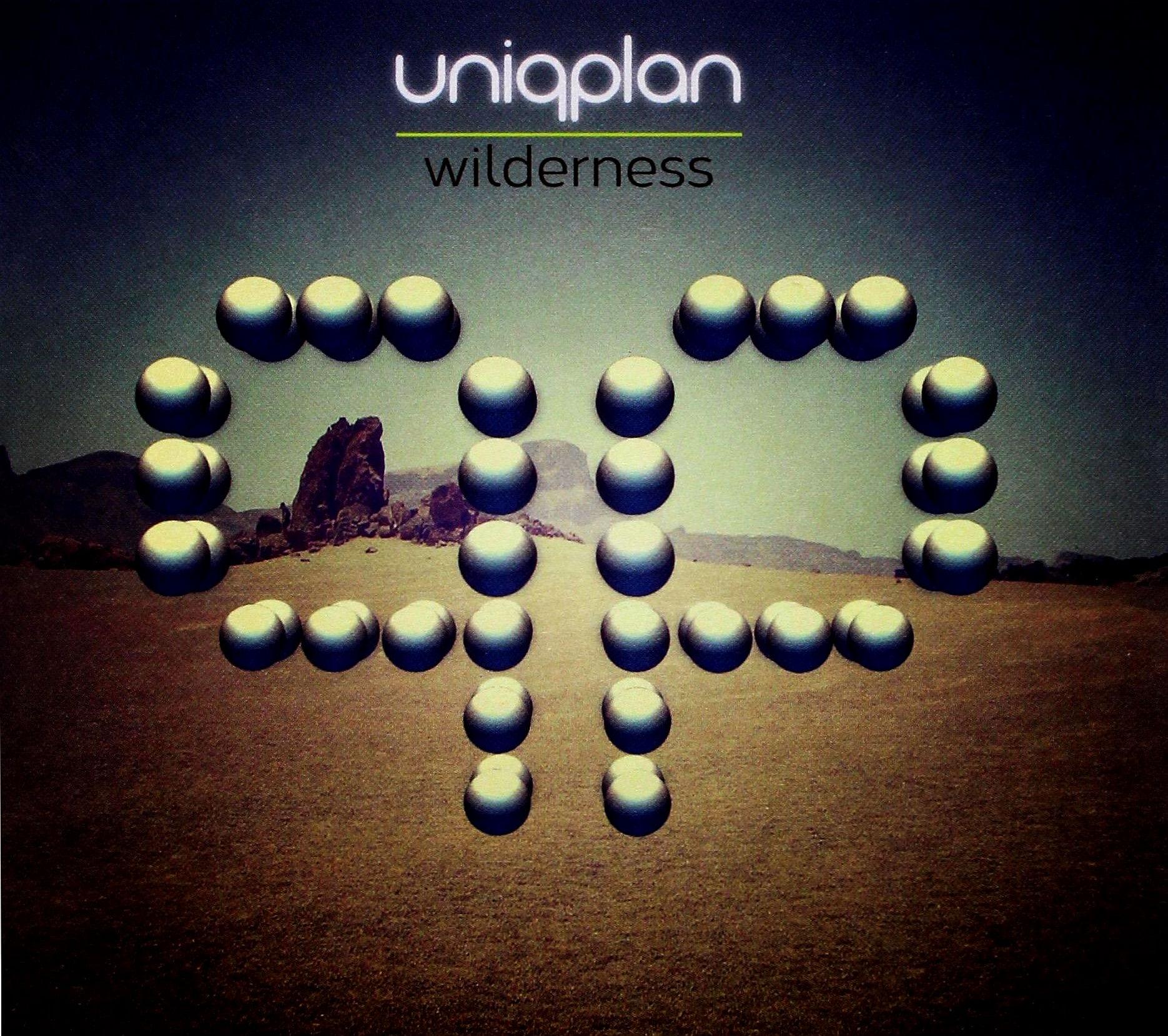 UNIQPLAN – Wilderness