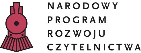 Rozwój Czytelnictwa – Logo