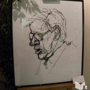 Wystawa Grafiki Marty Galisz 1