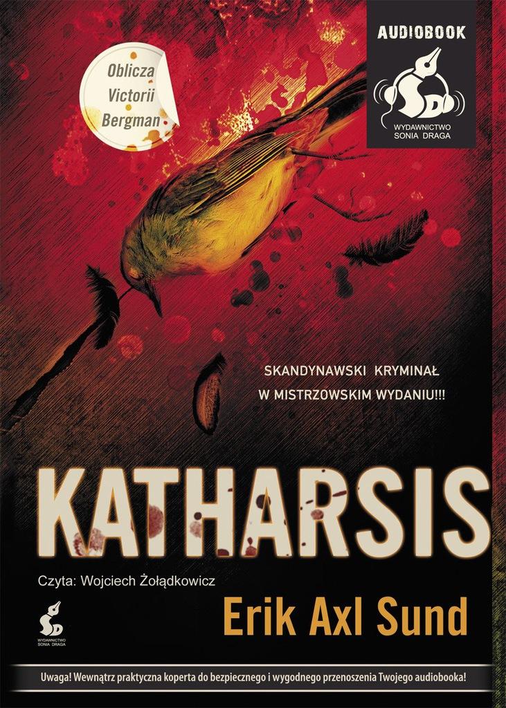 Sund Erik Axl Katharsis