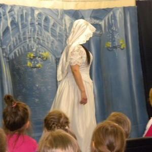 Królowa śniegu – Teatr Art Re 9