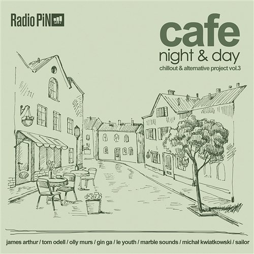 Cafe Night & Day Vol3