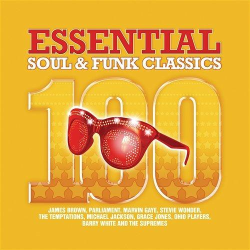 Essential. Soul And Funk Classics