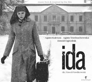 RÓŻNI WYKONAWCY (Lars Danielsson, Karin Stanek, Sława Przybylska…) – IDA