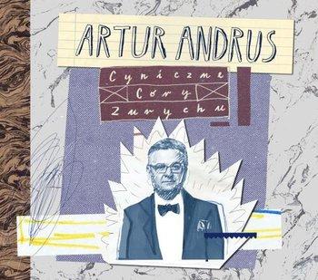 ANDRUS ARTUR – Cyniczne Córy Zurychu