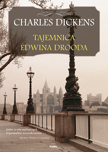 Dickens Charles – Tajemnica Edwina Drooda