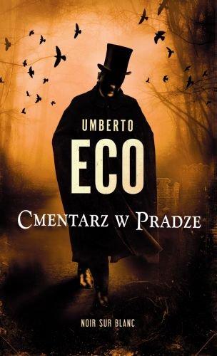 Eco Umberto Cmentarz W Pradze